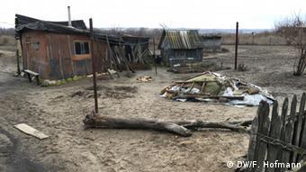 Ко во всем проблемам жителей Донбасса добавились сложности с водоснабжением