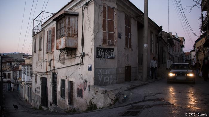 Старий будинок у Ізмірі