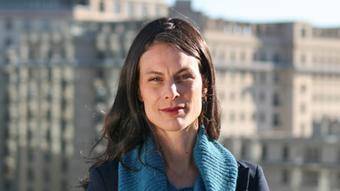 Catherine Martens