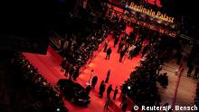 Berlinale 2016 Roter Teppich