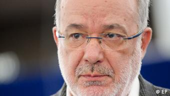 Josep Maria Terricabras.