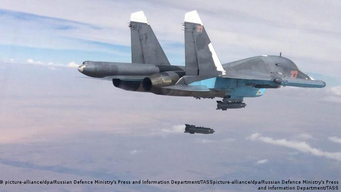 Росія, Сирія, авіаудари, жертви