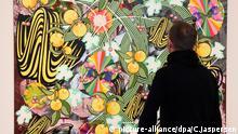 Kunsthalle Emden Ausstellung Vitaminbombe Früchtebilder von Picasso bis Warhol