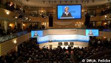 München Sicherheitskonferenz Auftaktrede Ursula von der Leyen