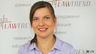 Ольга Смолянко