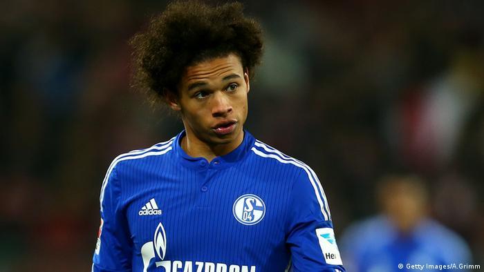 Bundesliga Schalke 04 FSV Mainz 05