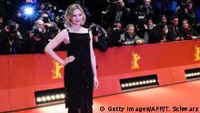 Berlinale 2016 Kirsten Dunst