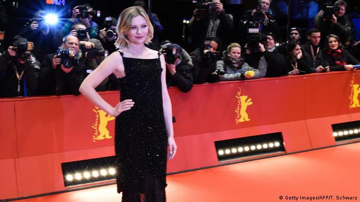 Berlinale 2016 Kirsten Dunst (Getty Images/AFP/T. Schwarz)
