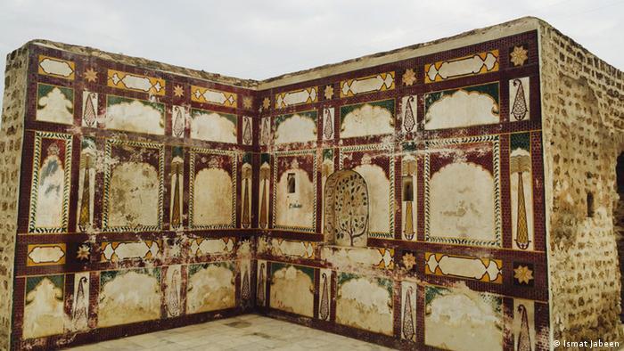 Katasraj Mandir Tempel Punjab Pakistan