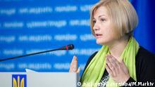 Irina Gerashchenko Ukraine Kiev