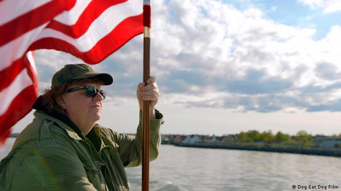 USA Filmstill Where To Invade Next
