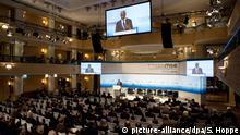 Deutschland 52. Sicherheitskonferenz Kofi Annan in München