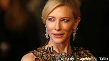 Großbritanien BAFTA 2016 Cate Blanchett