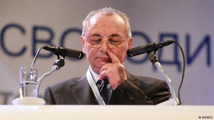 Почетният председател на ДПС д-р Ахмед Доган