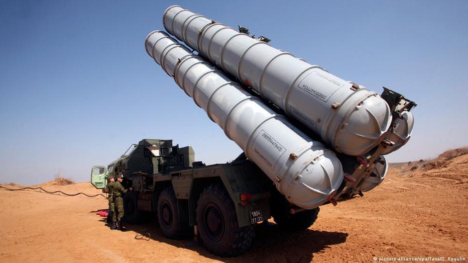 У США заговорили про вихід з російсько-американського договору про ракети