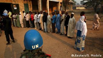 Le 1er tour de l'élection présidentielle au Mali aura lieu le 27 décembre