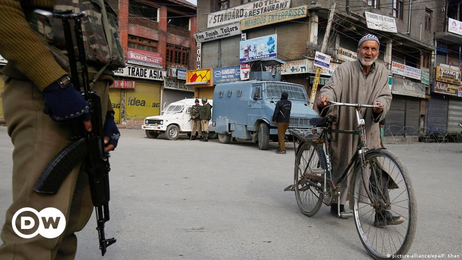 Why Dubai plans to build infrastructure in Kashmir