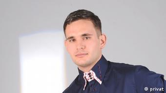 Kroatien Darko Tolic Politiker