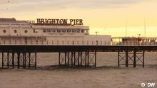 DW Sendung Euromaxx Küstenstadt Brighton