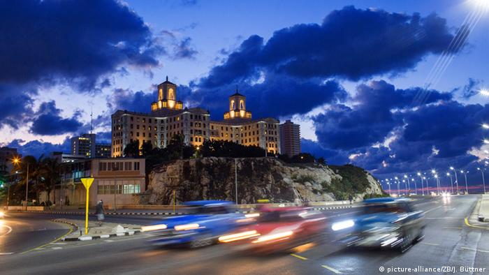 Russia again casts a long shadow over Cuba