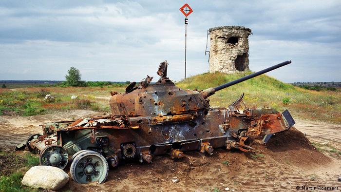 Relikte des Kalten Krieges EINSCHRÄNKUNG