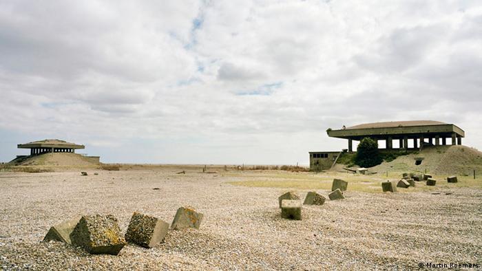 Ядерный центр в Великобритании
