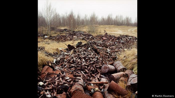 Relíquias da Guerra Fria