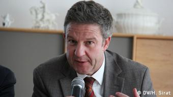 Afghanistan Markus Potzel