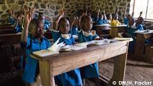 Kamerun Muttersprachenunterricht