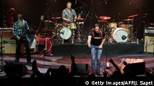 Frankreich Konzert Eagles of Death Metal in Paris, Olympia