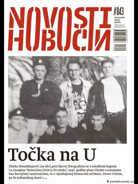 Novosti: Zlatko Hasanbegović