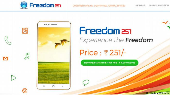Lowest price mobile smartphone in india