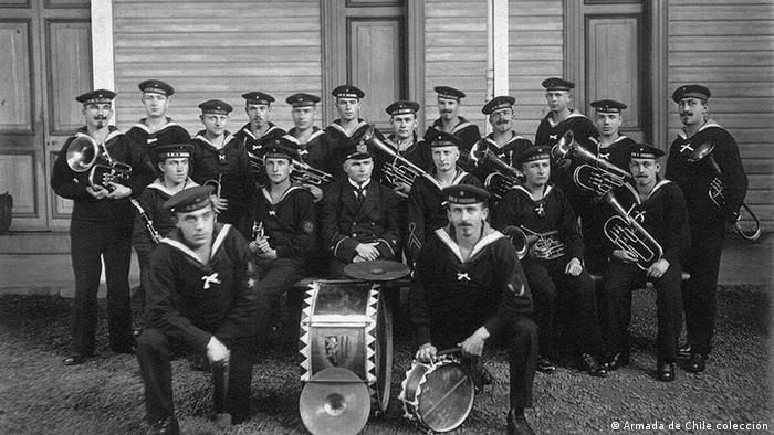 SMS Dresden Band