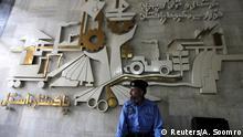 Pakistan Stahlproduktion Fabrik PSM
