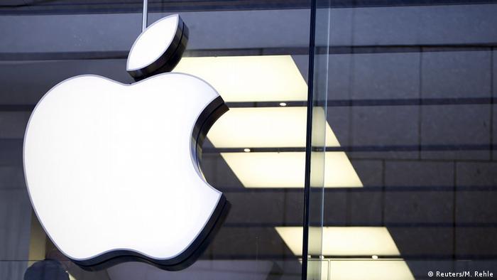 Apple logo (Foto: Reuters/M. Rehle)