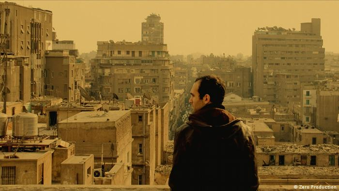 In the Last Days of the City Film
