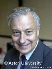 Nigel Reeves