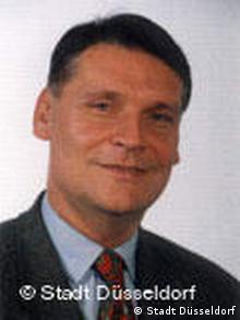 Joseph A. Kruse