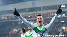 UEFA Champions League - Gent vs. VfL Wolfsburg