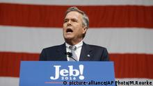 Jeb Bush USA