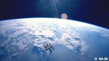Raumstation Mir 1995
