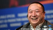 66. Internationale Filmfestspiele Berlin Wang Yu