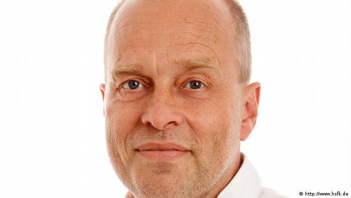 Dr. Peter Kreuzer