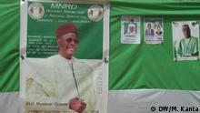 Plakat Ousmane