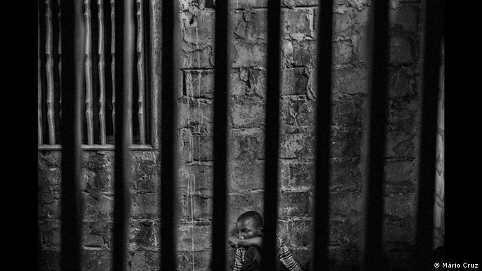 Марио Круз. Сегодняшние рабы