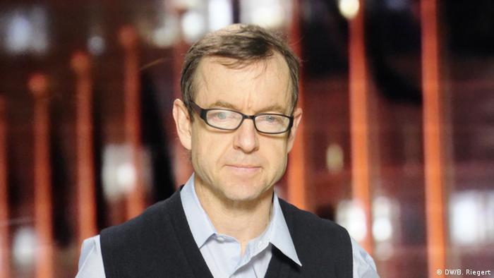 Belgien Daniel Gros EU-Experte