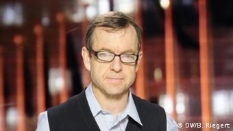 Даниэль Грос, директор CEPS