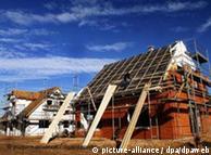 В Германии отменили дотации на приобретение собственного жилья