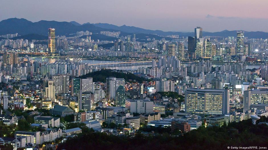 nordkorea simuliert angriff auf s dkorea aktuell asien dw. Black Bedroom Furniture Sets. Home Design Ideas