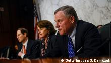 USA Richard Burr Senator